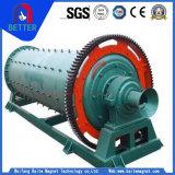 Moulin de meulage sec/humide de grande capacité de Rod, machine de moulin, fraiseuse de Rod pour l'équipement minier de Golding