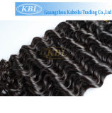 2014ペルーの人間の拡張バージンの毛の織り方(KBLpHDW)
