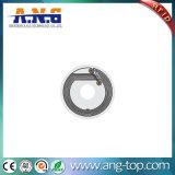 Ti2048 ISO15693の円形のステッカーの印刷Hf RFIDの札
