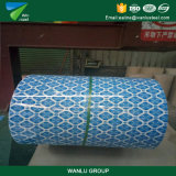 Основное Z60g Prepainted стальная катушка/стальной лист
