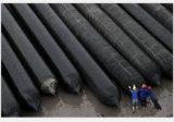 Longli прочного резиновой подушки безопасности морской среды