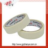 Uso General cinta de enmascarar de papel crepé