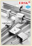 Trasparenza lineare della guida per la macchina di CNC