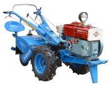 Tracteur de marche avec deux roues (12HP)