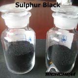 Чернота 1 серы Soluable S-Br - Br 100%
