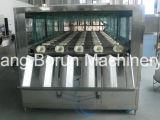 Planta de engarrafamento do tambor da máquina de enchimento da cubeta de 5 galões/3 galões