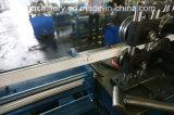 Soldado inteiramente automático e de barra de PPGI T rolo que dá forma à máquina