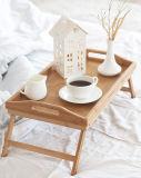 Складывая многофункциональная Bamboo таблица