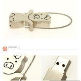 귀여운 선전용 선물 금속 USB Pendrive 창조적인 USB