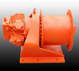0.5-50トンの油圧ウィンチ(FYJシリーズ)