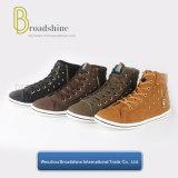 Erweiternde Knöchel-Mann-Fußbekleidung und Frauen-Fußbekleidung mit beiläufiger Art