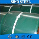 0.35*1250mm vorgestrichener galvanisierter Eisen-Ring für Stahldach