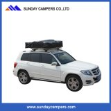 Populäre Art-leichtes Dach-Zelt/kleine Auto-Oberseite-Zelte