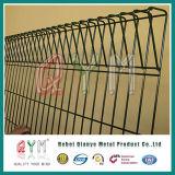 Brc сварной проволочной сеткой ограждения/ сварные Rolltop стены безопасности