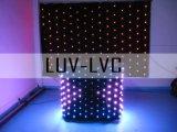 LED Vision Gordijn DJ Drape (LUV-LVC)