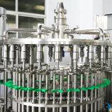 턴키 전체적인 사과 주스 병에 넣는 충전물 기계 공장