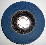 Rabat standard Disque pour acier inoxydable avec un chiffon en céramique de zircone E/S