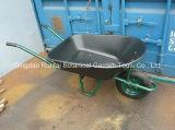 Carriola pneumatica della rotella della buona costruzione di funzione (WB7401)