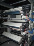 Machine d'impression flexo Film Machine d'impression flexographique