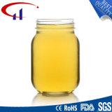 480мл хорошего качества стекла контейнер для меда (CHJ8127)