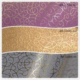 Saco de padrão Vintage couro, pele artificial de PU