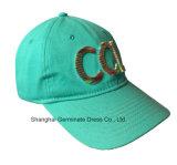 Gorra de béisbol de la manera con el bordado del cepillo de dientes (LY117)