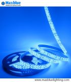 240LEDs por a fileira do dobro do medidor Waterproof a tira do diodo emissor de luz de 3528 SMD