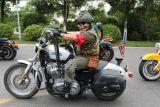 2colors regelbare Airsoft beschermt het Militaire Masker van de Veiligheid van de Schedel van de Dood