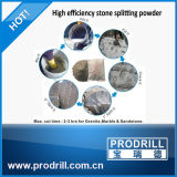 45MPa Pressuare High Range Soundless Cracking Agent für Demolition