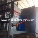 4 Tipo de columna dúplex automático de la vulcanización de caucho hidráulico / Prensa Prensa vulcanización con Ce la norma ISO 9001