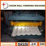 Metalldach glasig-glänzende Fliese-Rolle, die Maschine bildet