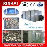 Disidratatore di sorgente di aria dell'asciugatrice della frutta e della verdura dell'ananas delle albicocche