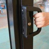 特別なロックが付いている良質のアルミ合金のWindows、アルミニウムスライディングウインドウK01104