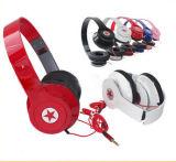 Marca OEM auriculares auriculares con reducción de ruido