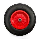 Rueda 4.80/4.00-8 del neumático de la PU de la pisada del diamante