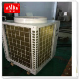 高温ヒートポンプの熱湯(空気ソースヒートポンプ)