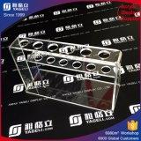 Großhandelsform-Raum-Acrylbildschirmanzeige für Feder-Halter