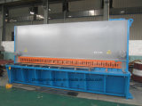 Машина QC11y-16mm/4000mm металлического листа гидровлическая режа