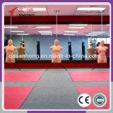 Couvre-tapis de Tatami de verrouillage denteux de gymnastique de karaté des couvre-tapis MMA d'étage d'arts martiaux d'EVA