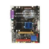 Yanwei placa principal GS45 DDR3, 1 * ranura de gráficos PCI Express X16