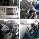 Perfil de alumínio Double-Head Multifuncional CNC serra de corte