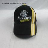 Förderndes 100%Cotton gekennzeichnetes Sport-Schutzkappe &Hat
