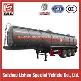 Radachsen-Öltank-halb Schlussteil des niedrigen Preis-26 der Tonnen-2