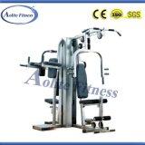 4 멀티스테이션 기계 다중 체조/가정 체조 장비