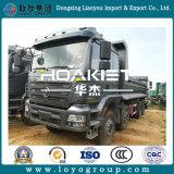 10 caminhão de descarga das rodas M3000 para a venda