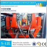 PE 12L 15L het Vormen van de Slag van de Gallons van Jerrycans Plastic Machine