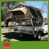 Zwei Räume Rt02 Soft Roof Top Tent mit 2 Ladders
