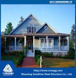 조립식 건물을%s Q235 H 광속 구조를 가진 가벼운 단면도 강철 집