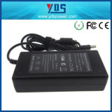 LEDのための100-240V AC Input 12V 7A Power Adapter