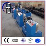 Ce fonctionne facilement Nouveaux produits Machine à sertir hydraulique à tuyaux